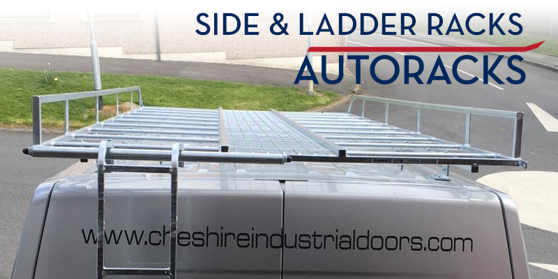 Bespoke Commercial Vehicle Roof Rack Solutions By Autoracks