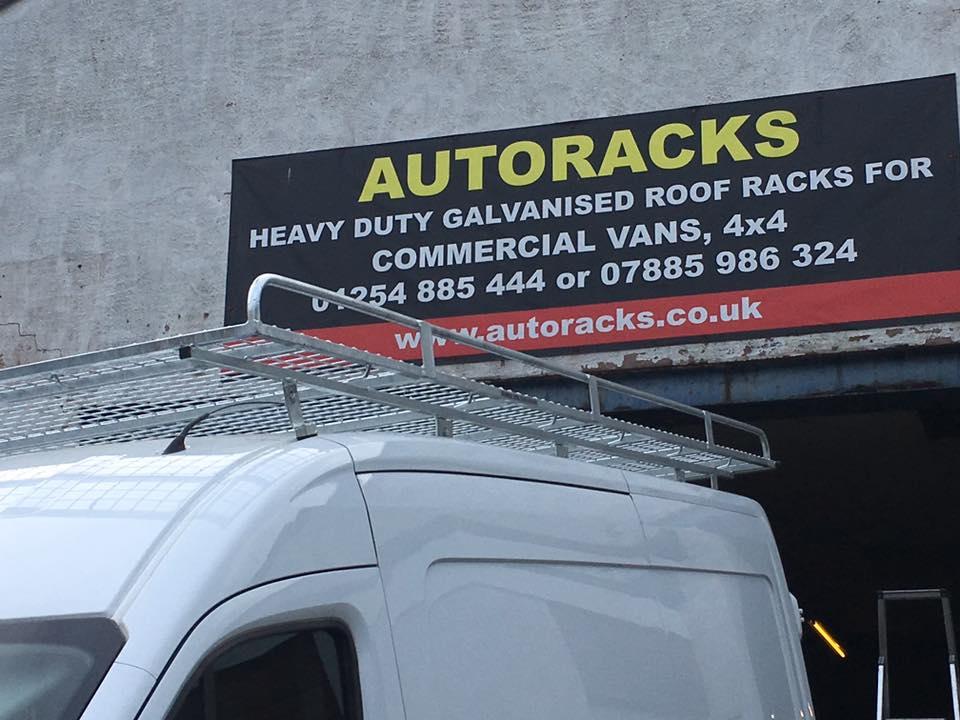 Roof Rack Gallery Autoracks